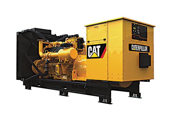 CAT Power Systems South Florida