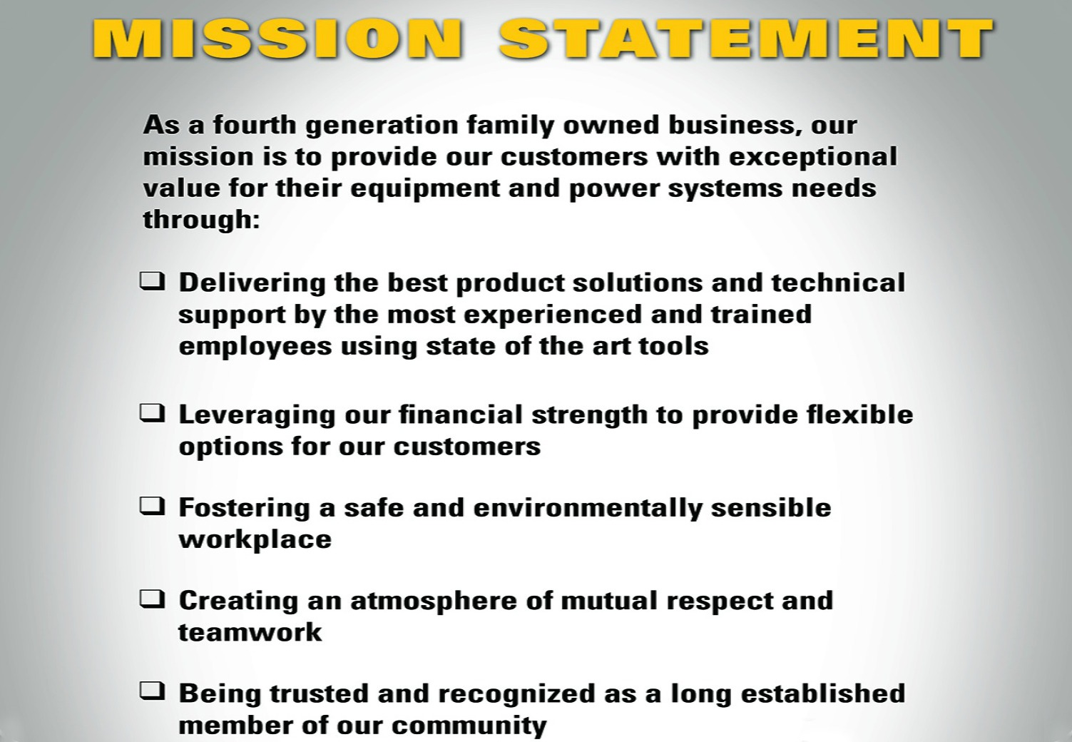 Mission Statement Art Revised