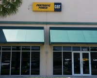 CAT Power South Florida